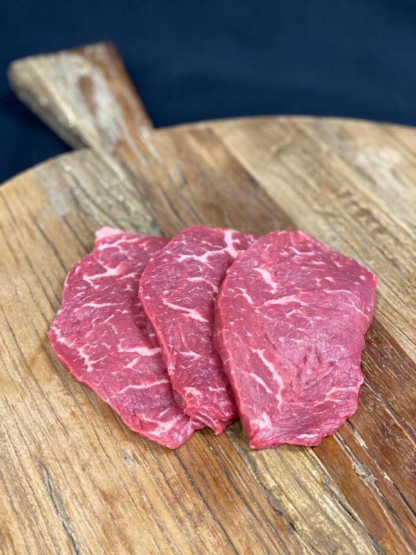 Welsh Wagyu Beef Minute Steaks