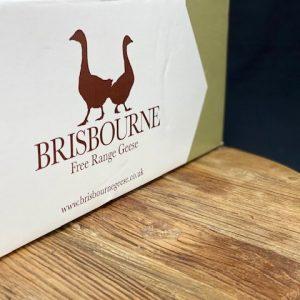 Brisbourne Geese