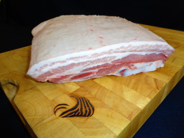 Outdoor Reared Gloucester Old Spot Meaty Spare Ribs Min. 1kg