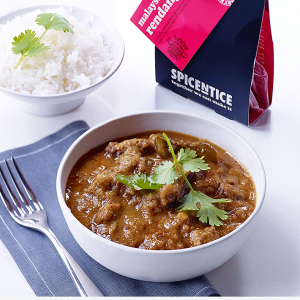 SpiceNtice Malaysian Rendang Curry