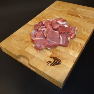 Hogget Diced Min. 500g
