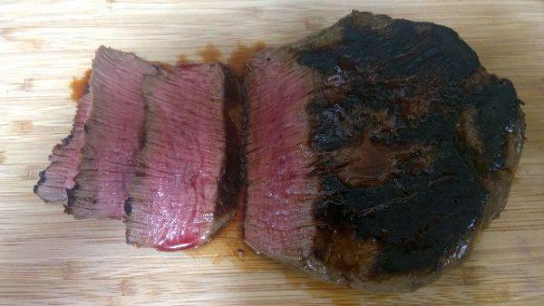 Welsh Wagyu Beef Velvet Steak min. 500g - Dry Aged