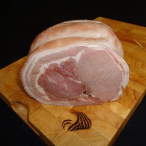 Boneless Suckling Pig (Porchetta) Stuffed with Italian Herbs Min. 1kg