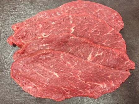"Welsh Wagyu Beef ""BBQ Bash"""