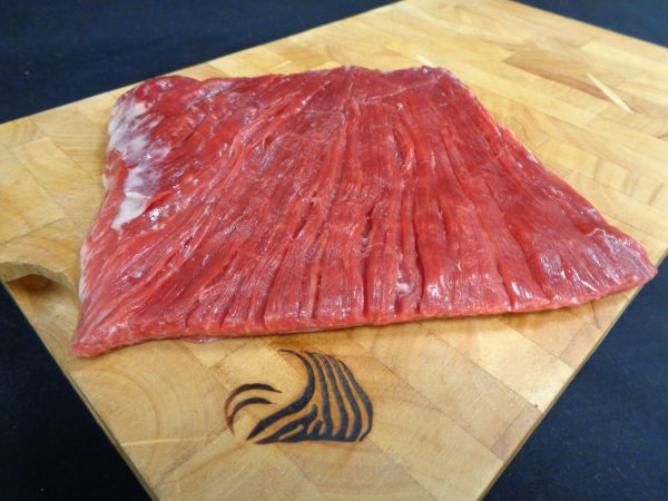 Welsh Wagyu Beef Goose Skirt min. 350g - Dry Aged