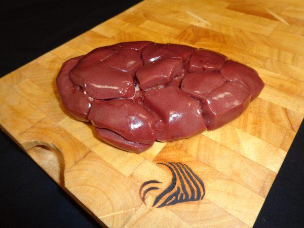 Welsh Wagyu Beef Kidney Min. 250g