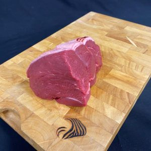 Rose Veal Rump Roasting Joint 500g