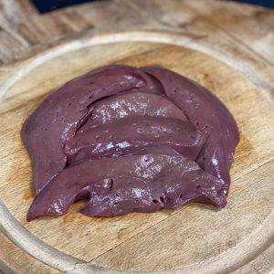 Lamb's Liver Min. 300g